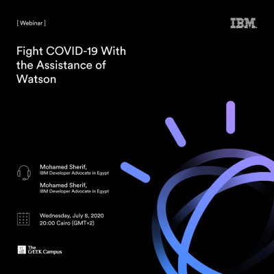 Fight Covid-19 With the Assistance of Watson