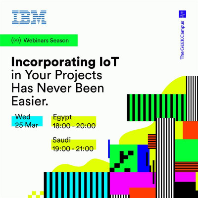 Webinar: Incorporating IoT