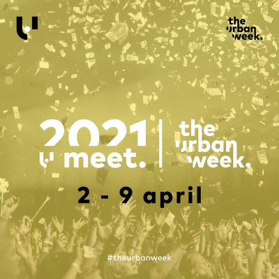 U meet - The Urban Week 2021