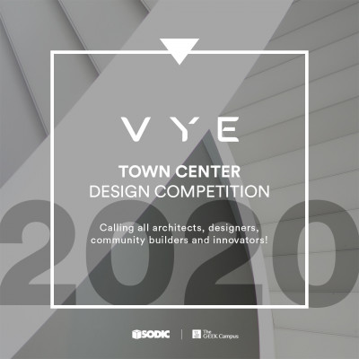 VYE Town Center Design Competition - 2020