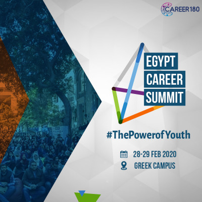 Egypt Career Summit