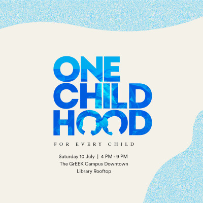 One Childhood Ceremony: Shaping the Future of Humanitarian Aid