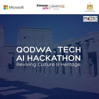 Qodwa.Tech AI Hackathon (Reviving Culture & Heritage)