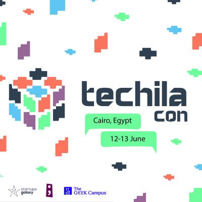 Techila Con