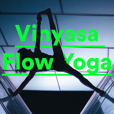 Vinyasa Flow Yoga (Ladies Only) – Free Registration