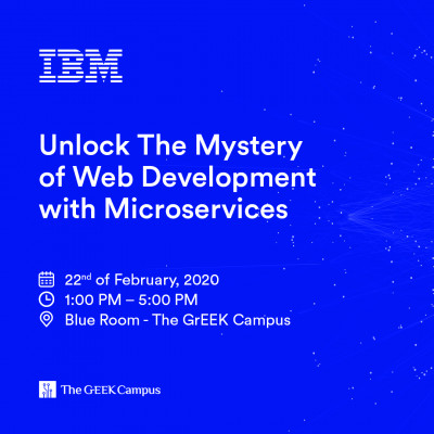 Unlock the Mystery of Web Development with Microservices