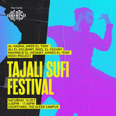 Tagali Sufi Festival
