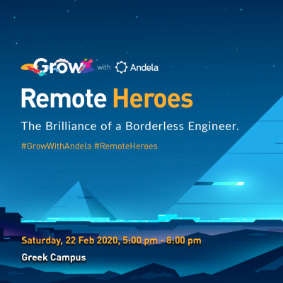 Remote Heroes: The Brilliance of a Borderless Software Engineer