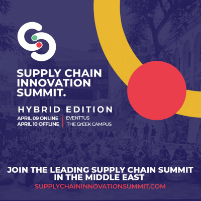 Supply Chain Innovation Summit 2021