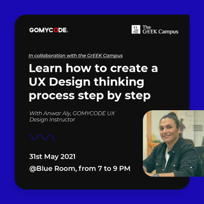 Learn How to Create UX Design Thinking Process (Step-by-Step)
