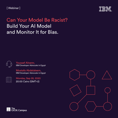 Can Your Model Be Racist? Build Your AI Model and Monitor It for Bias.