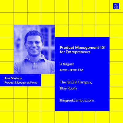 Product Management 101 for Entrepreneurs