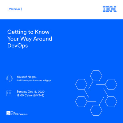 Getting to Know Your Way Around DevOps