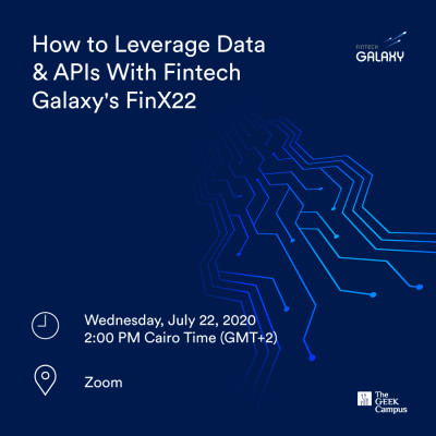 How to Leverage Data & APIs With Fintech Galaxy's FinX22