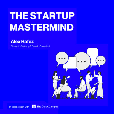 Startup Mastermind Bootcamp