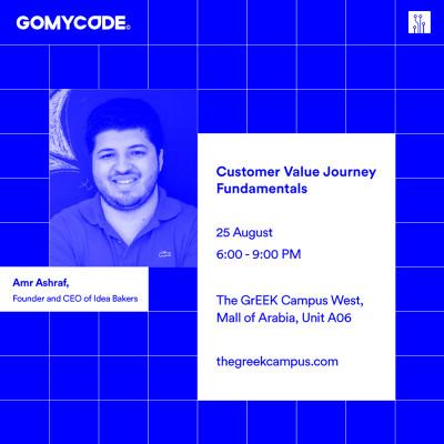 Customer Value Journey Fundamentals Workshop