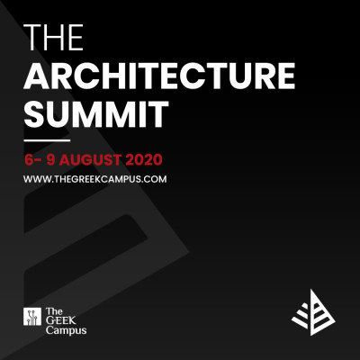 The Architecture Summit: Egypt 2020 [ Virtual ]
