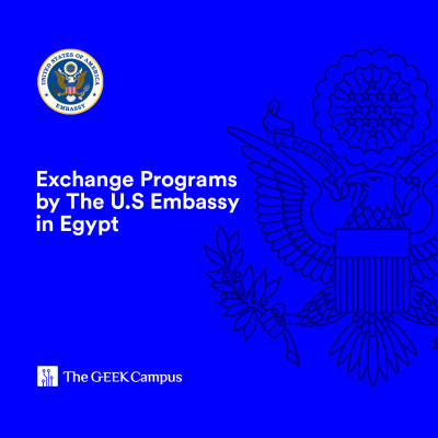Get to Discover 8 Exchange Programs – U.S Embassy In Egypt