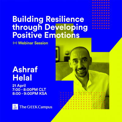 Building Resilience through Developing Positive Emotions